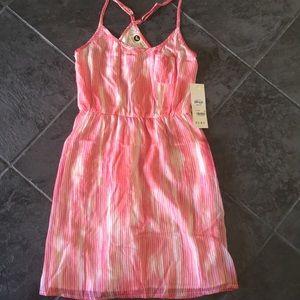 Brand NEW Roxy dress